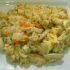 Low Carb Macaroni Tuna Salad